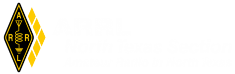 ARRL_NTX_Logo_WhiteText